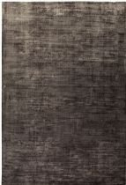 Surya Solid/Striped Viola Area Rug Collection