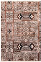 Surya Southwestern/Lodge Zambia Area Rug Collection