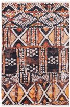 PlushMarket Southwestern/Lodge Awroisea Area Rug Collection