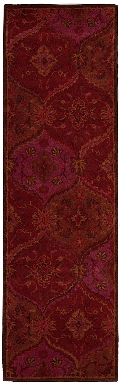 nourison india house transitional area rug collection