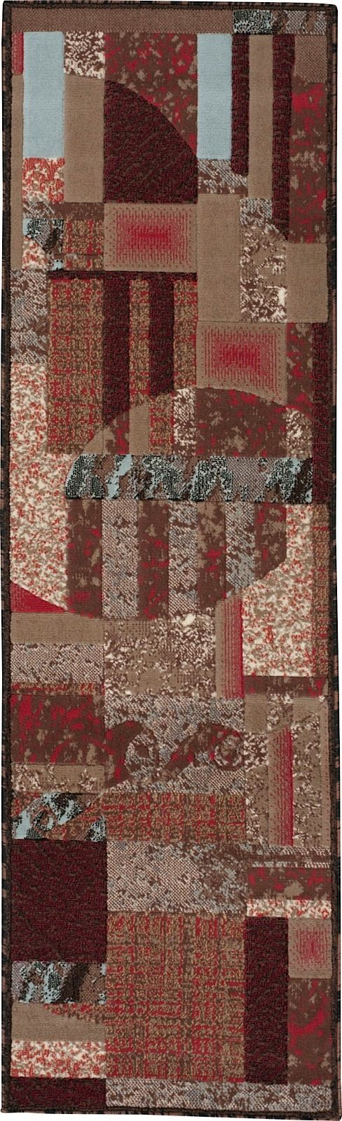 nourison modesto contemporary area rug collection