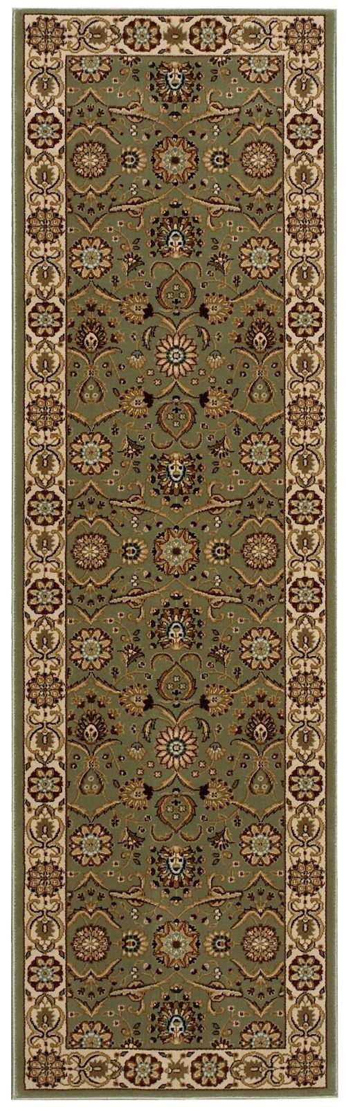 nourison persian crown traditional area rug collection