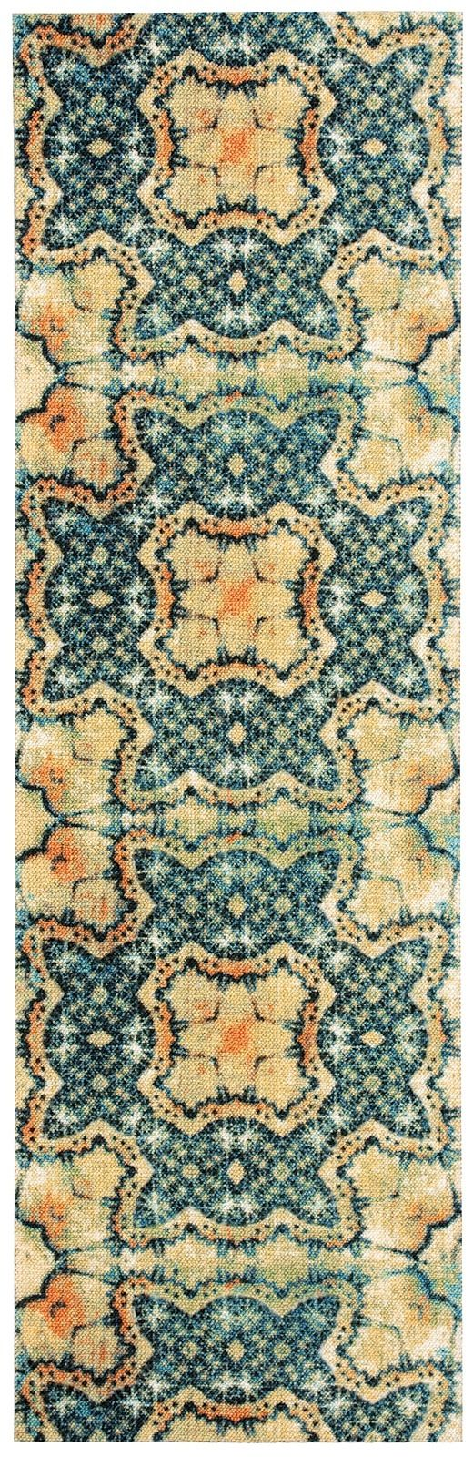 nourison vista contemporary area rug collection