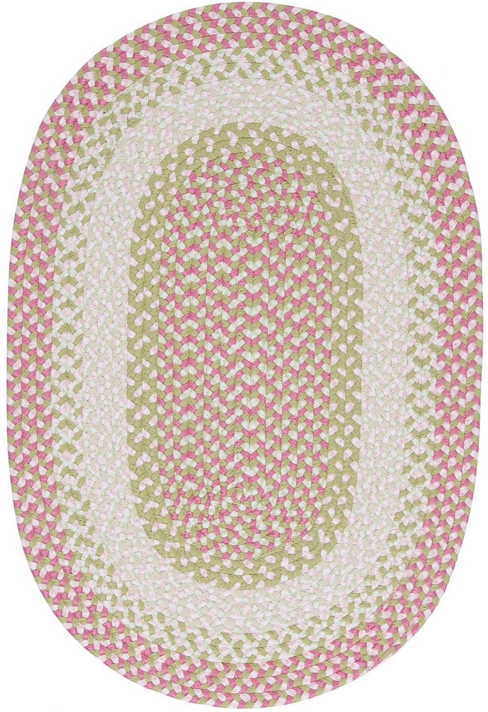 colonial mills color burst braided area rug collection