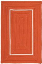 Colonial Mills Braided Doodle Edge Area Rug Collection