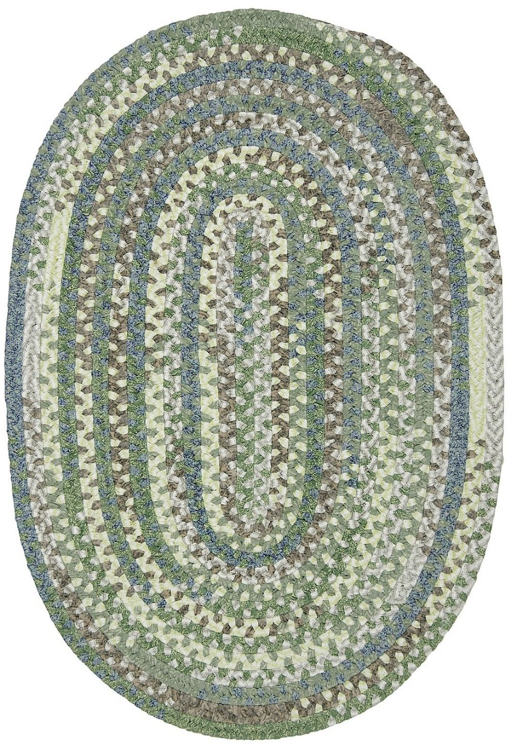 colonial mills rag-time braided area rug collection