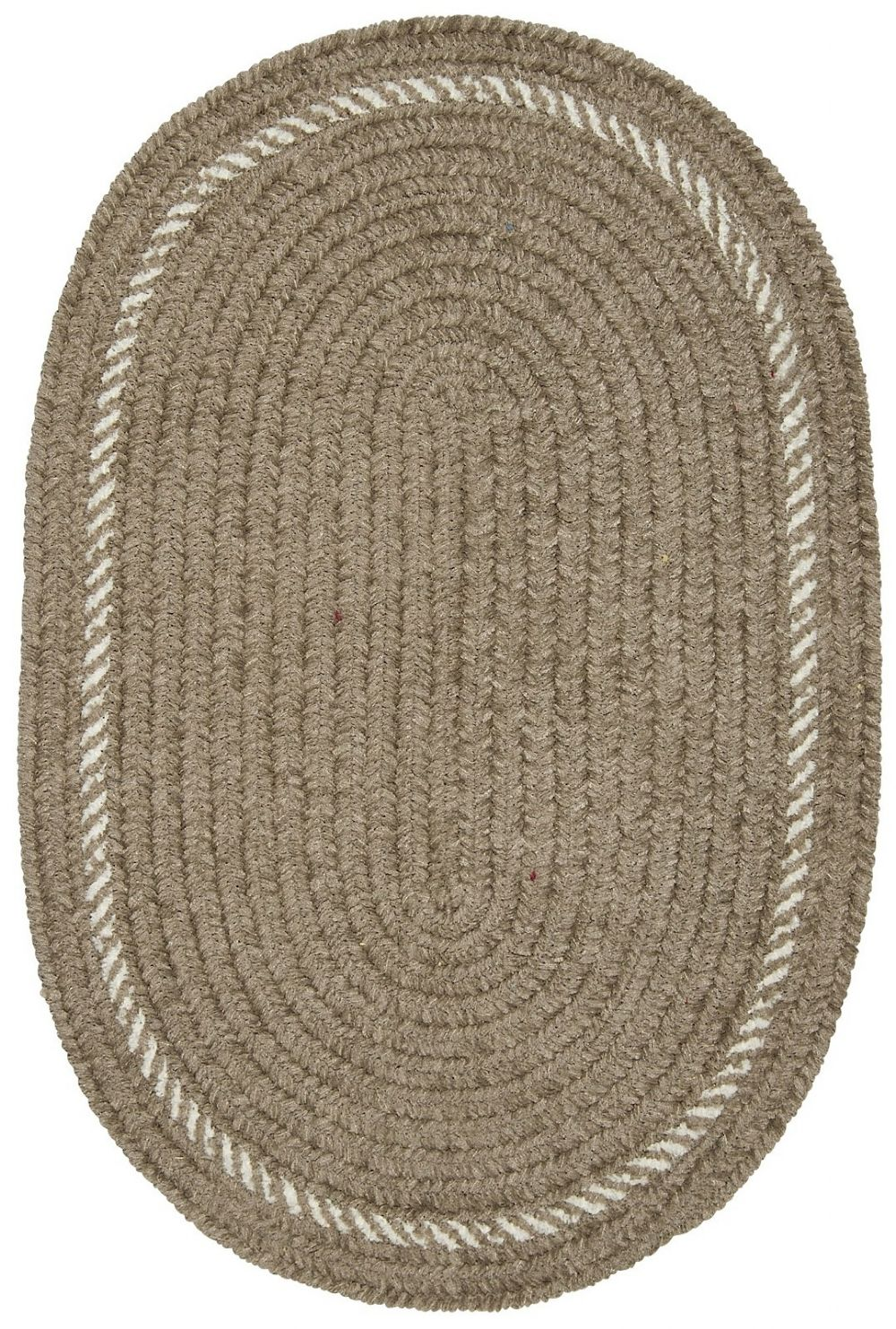 colonial mills twist & shout braided area rug collection