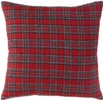 Artistic Weavers Contemporary Lumberjack pillow Collection