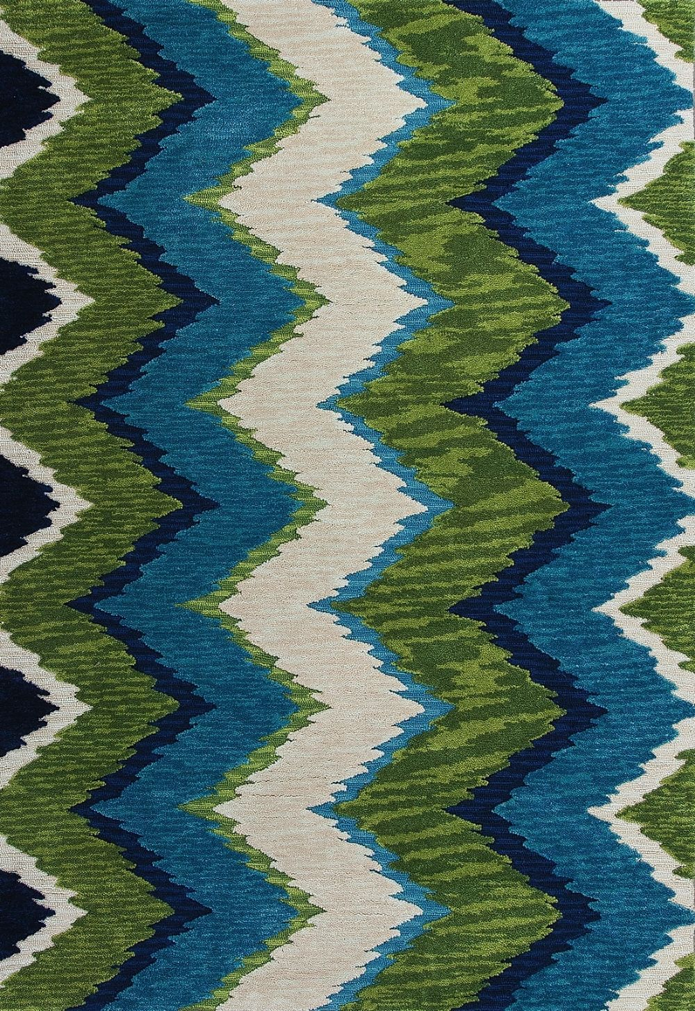 kas anise contemporary area rug collection
