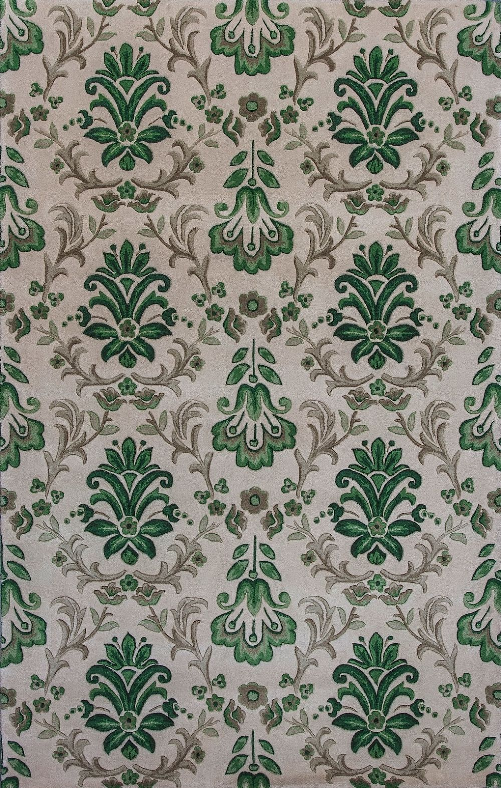 kas emerald transitional area rug collection