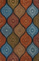 Kas Contemporary Geo Area Rug Collection