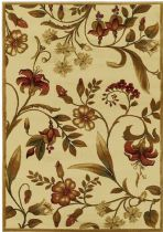 Kas Country & Floral Lifestyles Area Rug Collection