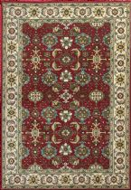 Kas Traditional Shiraz Area Rug Collection