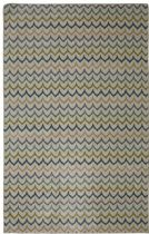 Mohawk Solid/Striped Aurora Area Rug Collection