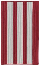 Colonial Mills Braided Everglades Vertical Stripe Area Rug Collection