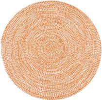 Colonial Mills Braided Kaari Tweed Area Rug Collection