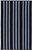 Colonial Mills Braided Mesa Stripe Area Rug Collection