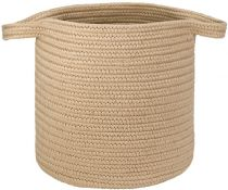 Colonial Mills Braided Farm Braided Laundry basket Collection