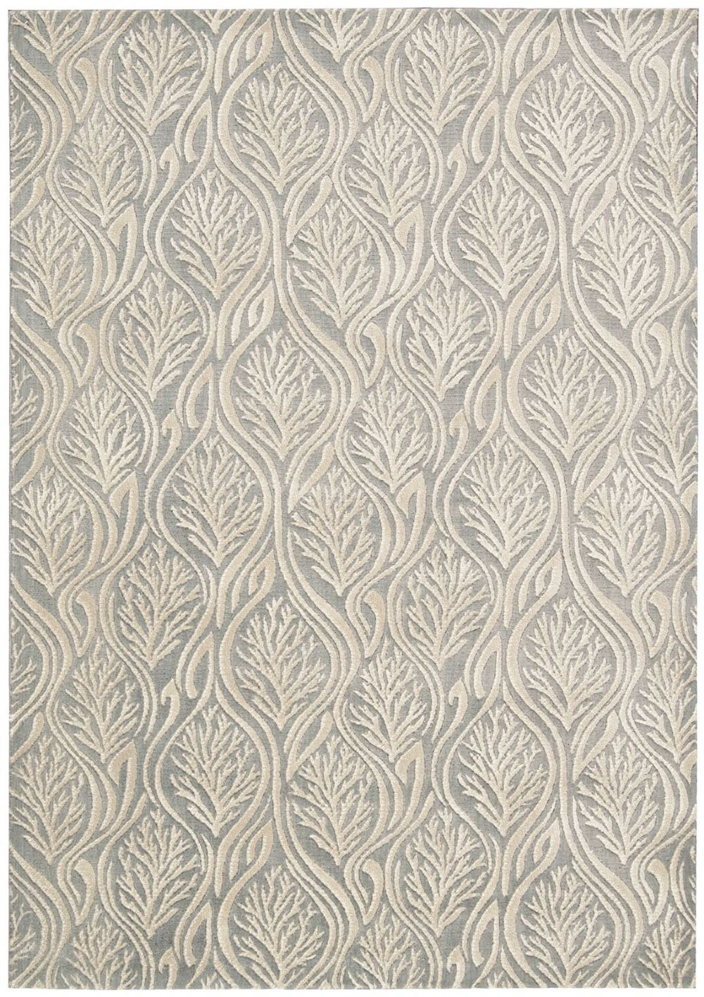 kathy ireland hollywood shimmer paradise cove transitional area rug collection