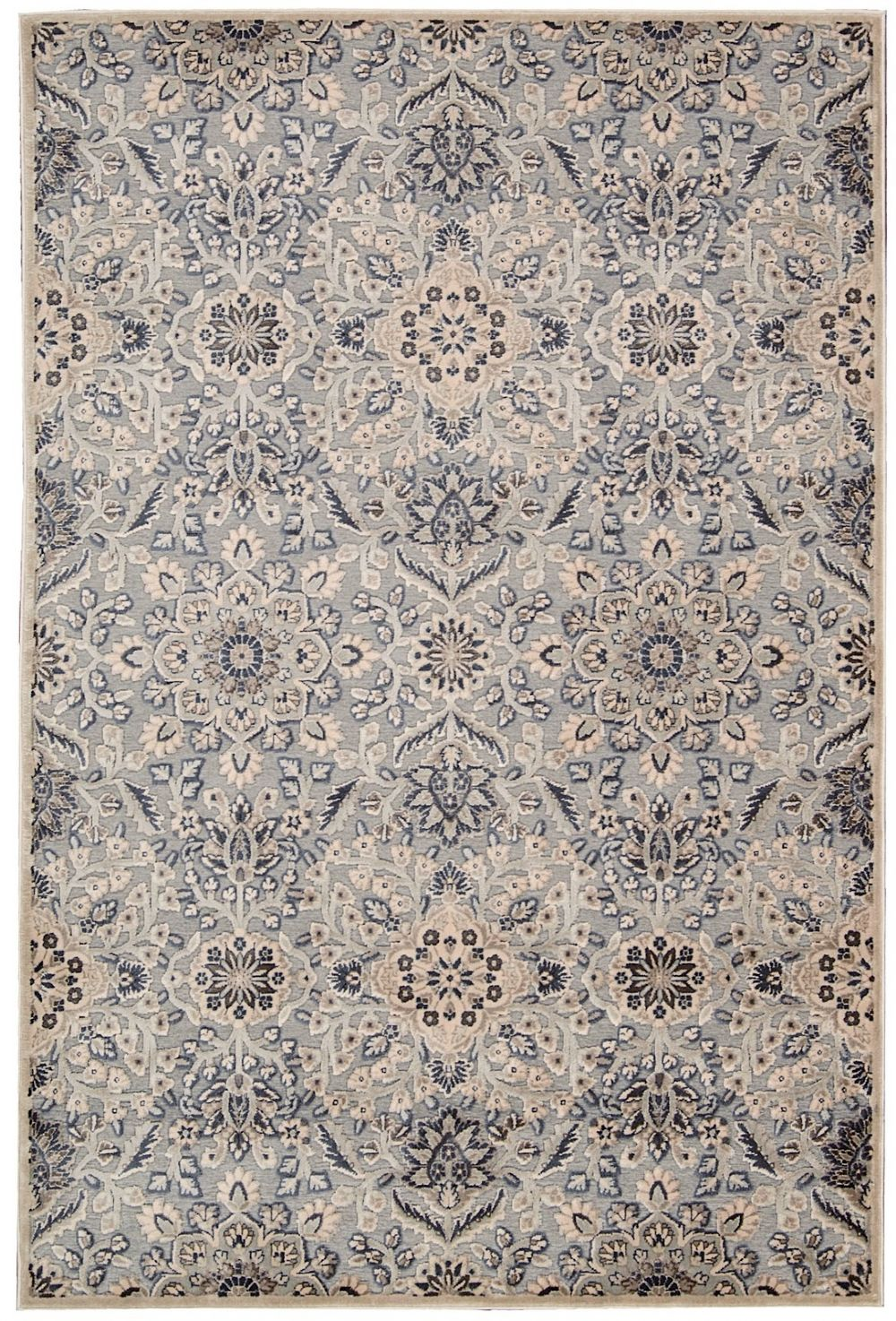 kathy ireland bel air marseille transitional area rug collection