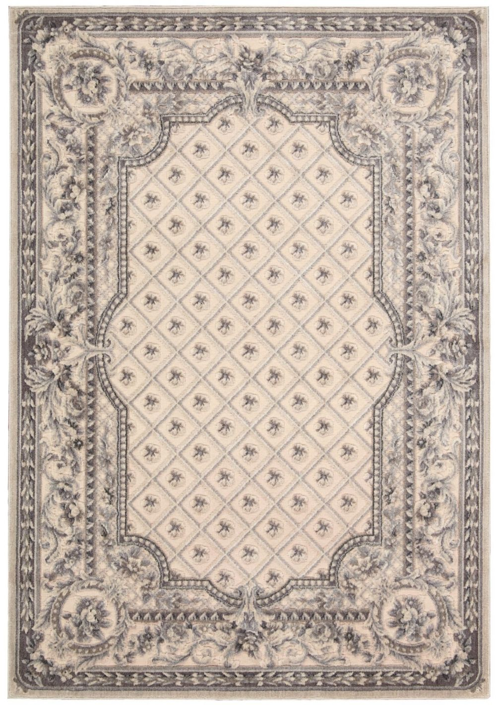 kathy ireland villa retreat garden romance european area rug collection