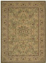 Kathy Ireland Traditional Lumiere Royal Countryside Area Rug Collection