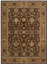 Kathy Ireland Traditional Lumiere Stateroom Area Rug Collection