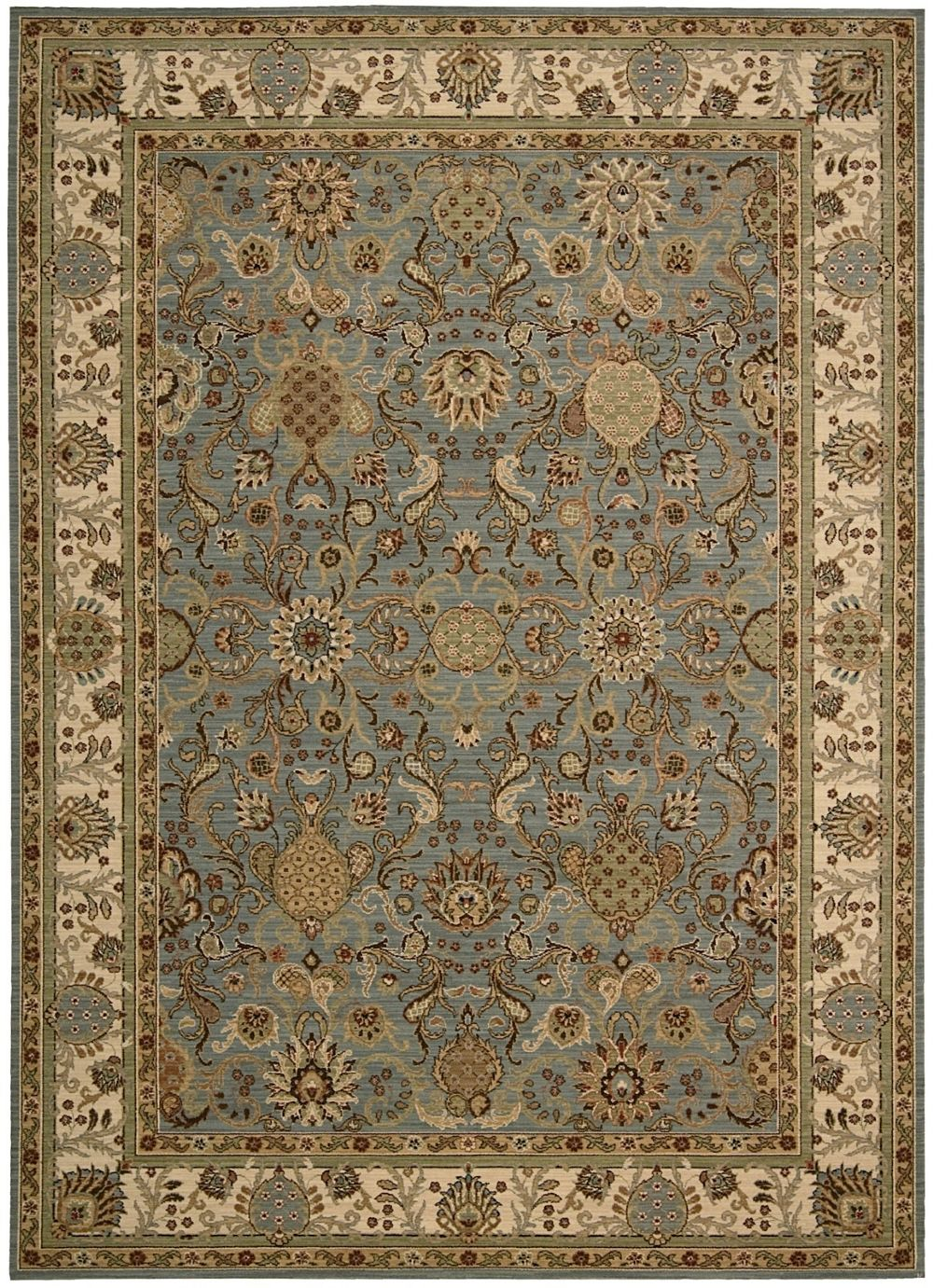 kathy ireland lumiere stateroom traditional area rug collection