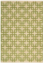 Barclay Butera Contemporary Maze Area Rug Collection