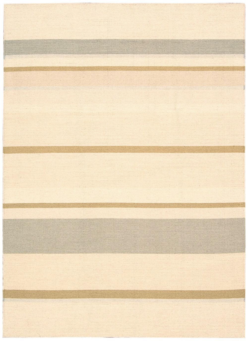 calvin klein plateau desert stripe contemporary area rug collection