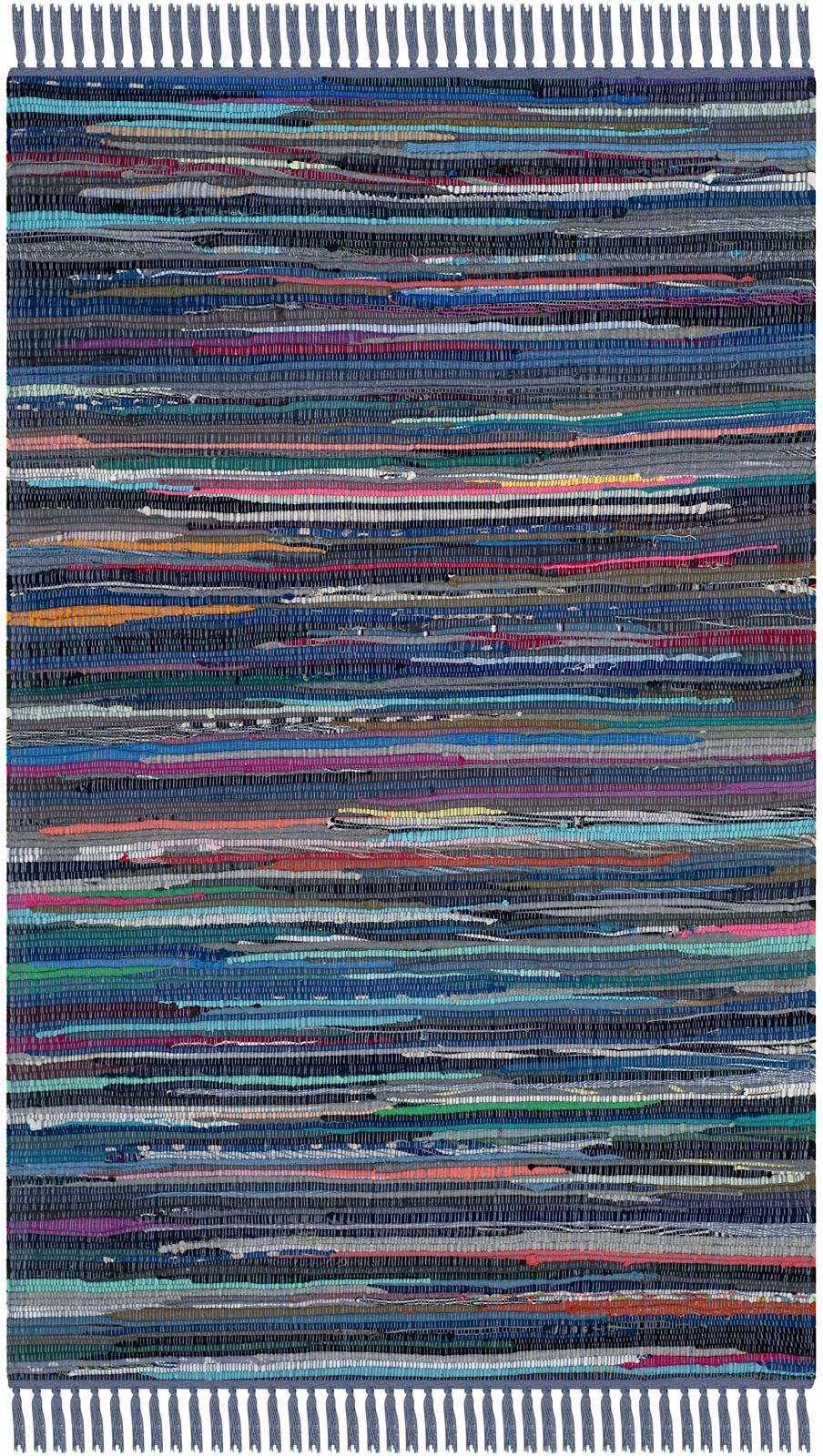 safavieh rag rug contemporary area rug collection
