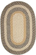 Colonial Mills Braided Burmingham Area Rug Collection