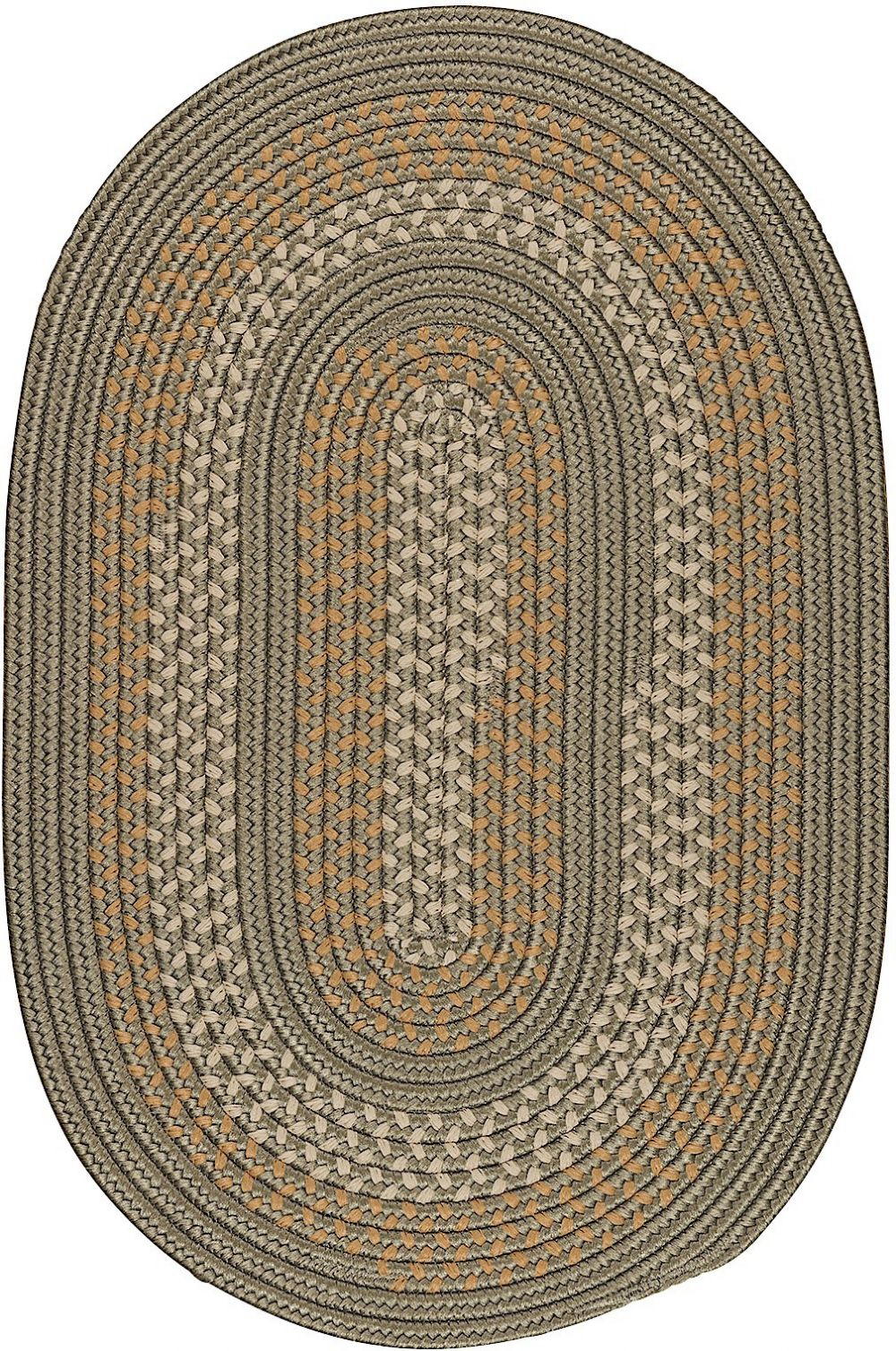 colonial mills georgetown braided area rug collection