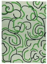 MA Trading Contemporary Busy Area Rug Collection