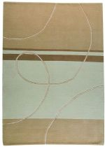 MA Trading Contemporary Flow Area Rug Collection