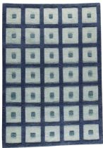 MA Trading Contemporary Frame Area Rug Collection