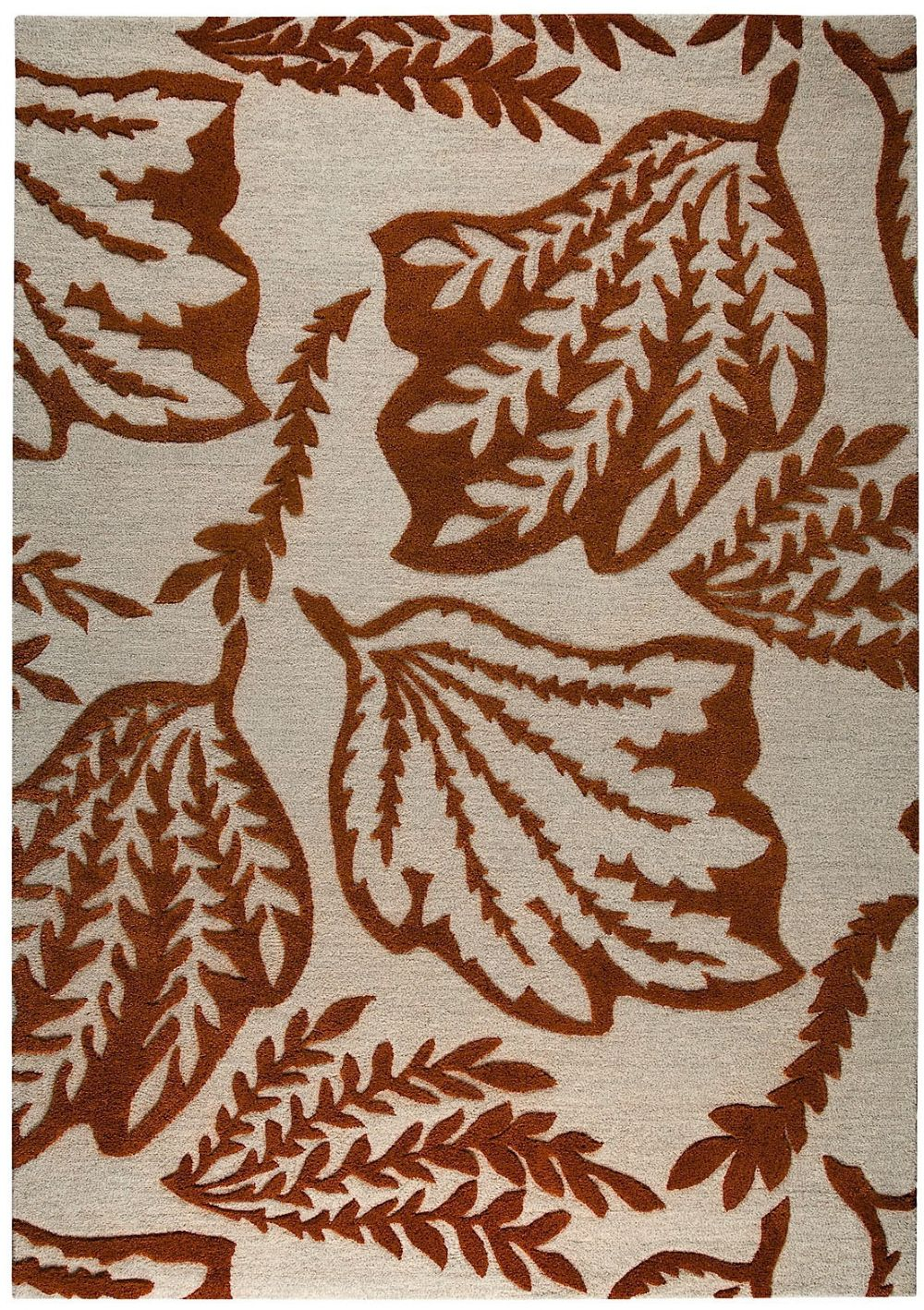 ma trading leaf contemporary area rug collection