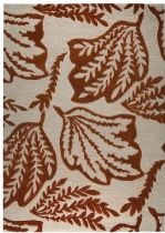 MA Trading Contemporary Leaf Area Rug Collection