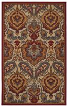 Mohawk Traditional Concord Area Rug Collection