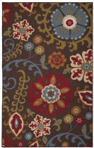 Mohawk Transitional Concord Area Rug Collection