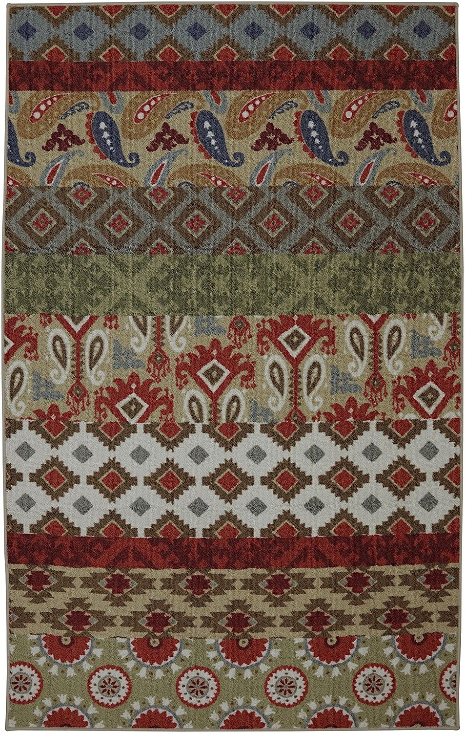 mohawk escape transitional area rug collection