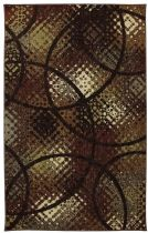 Mohawk Contemporary Free Flow Area Rug Collection