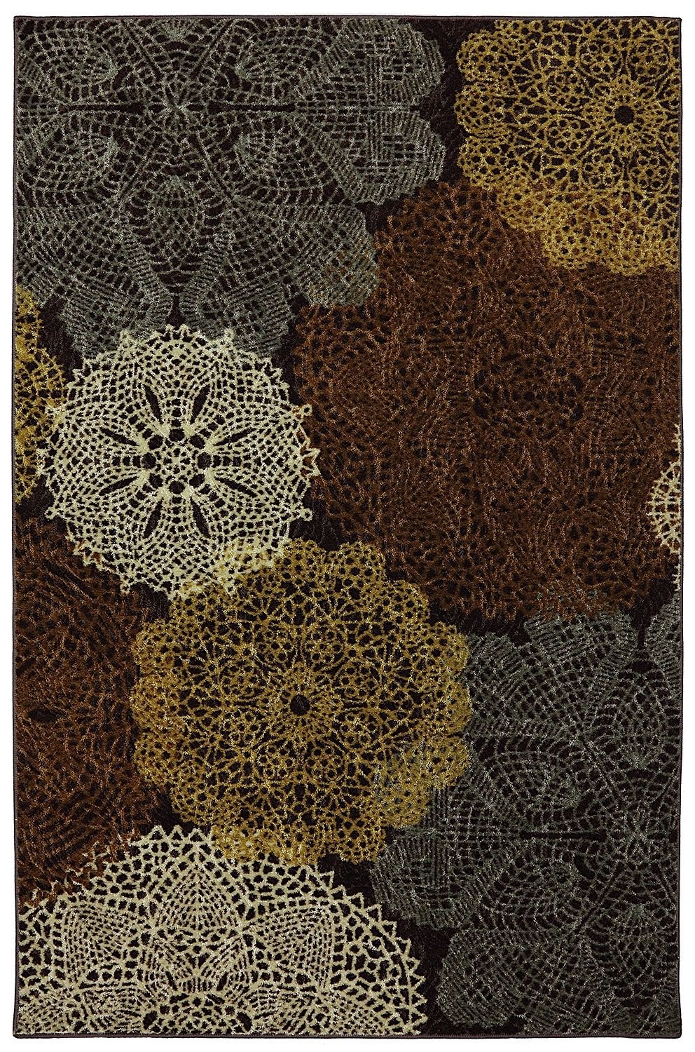 mohawk free flow contemporary area rug collection