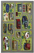 Mohawk Kids Soho Area Rug Collection