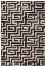 Mohawk Contemporary Saffron Area Rug Collection