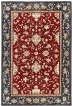 Mohawk Traditional Palladium Area Rug Collection