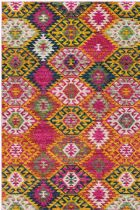 RugPal Southwestern/Lodge Allora Area Rug Collection