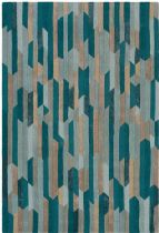 FaveDecor Contemporary Zlugirie Area Rug Collection