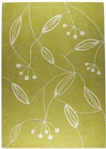MA Trading Contemporary Calla Lillie Area Rug Collection