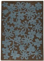 MA Trading Contemporary Adrienne Area Rug Collection